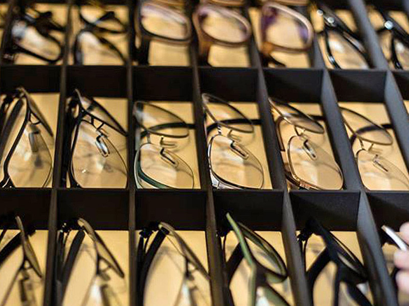 Arbeitsplatzbrillen von Colibri Lübeck