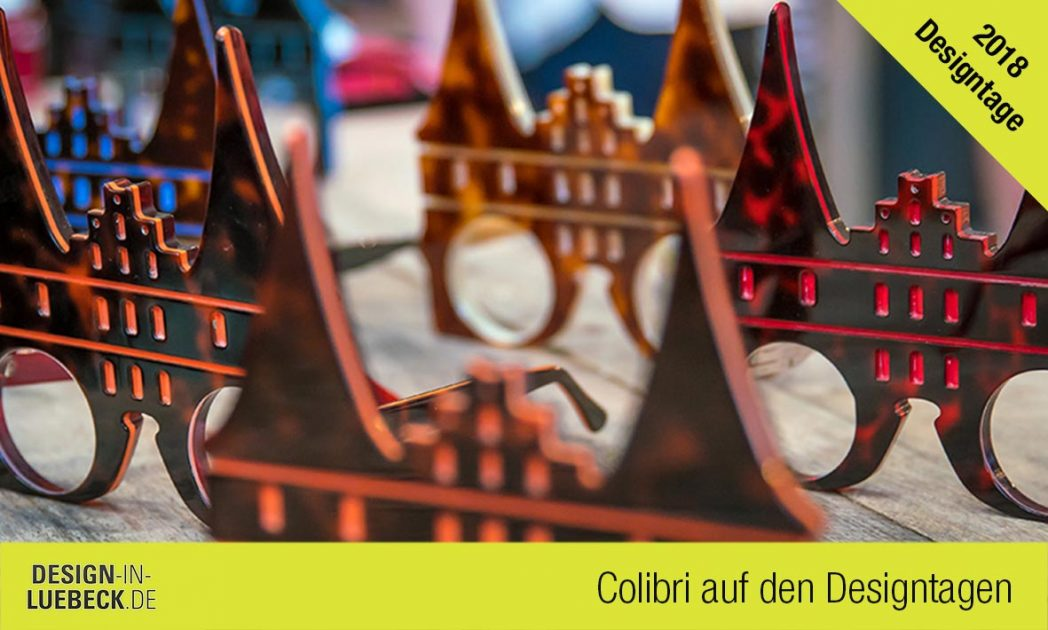 Colibri Designtage Lübeck 2018
