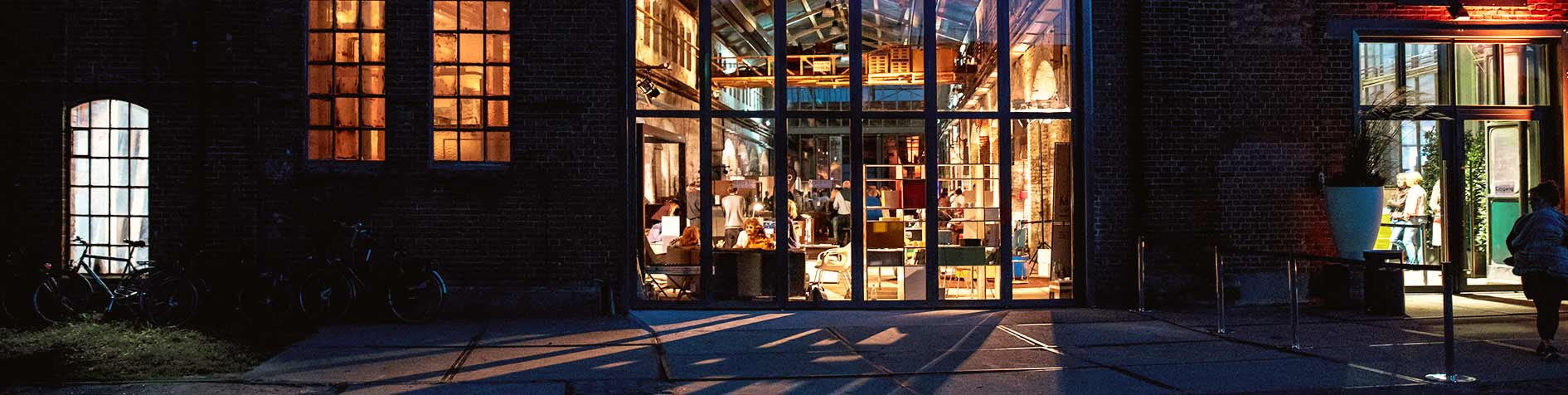 Designtage Lübeck