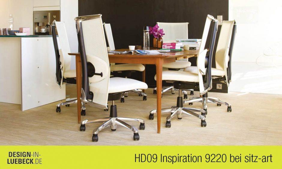 Mit dem ergonomischen Bürostuhl zu mehr Design - Sitzart ...