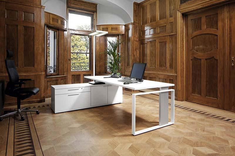Leuwico iMove sitzart Lübeck Tisch Design in Lübeck