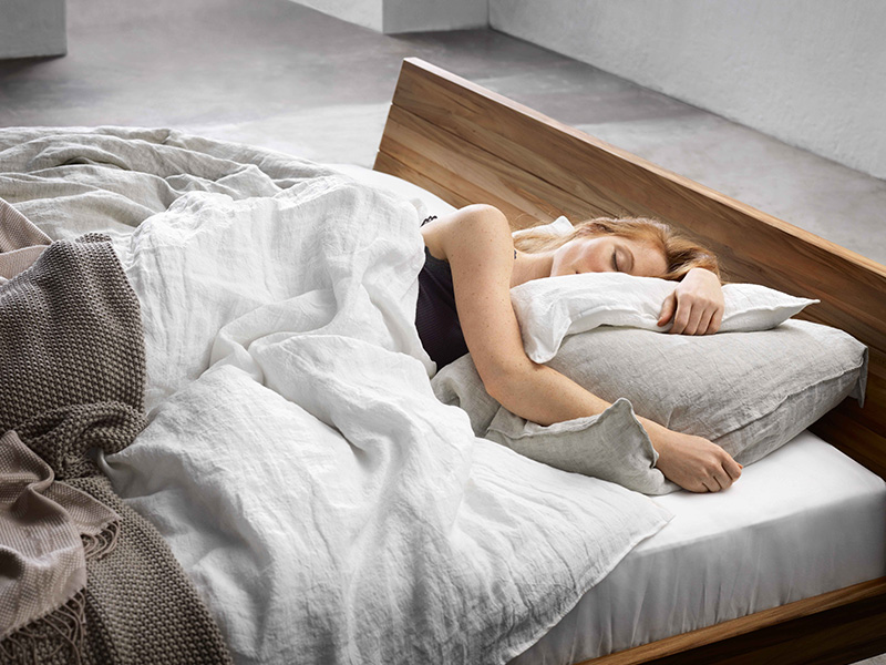 Skanbo: Besser schlafen dank Wirbelscan