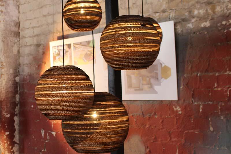 Designtage Lübeck 2018 Inform Einrichtungen Lampen