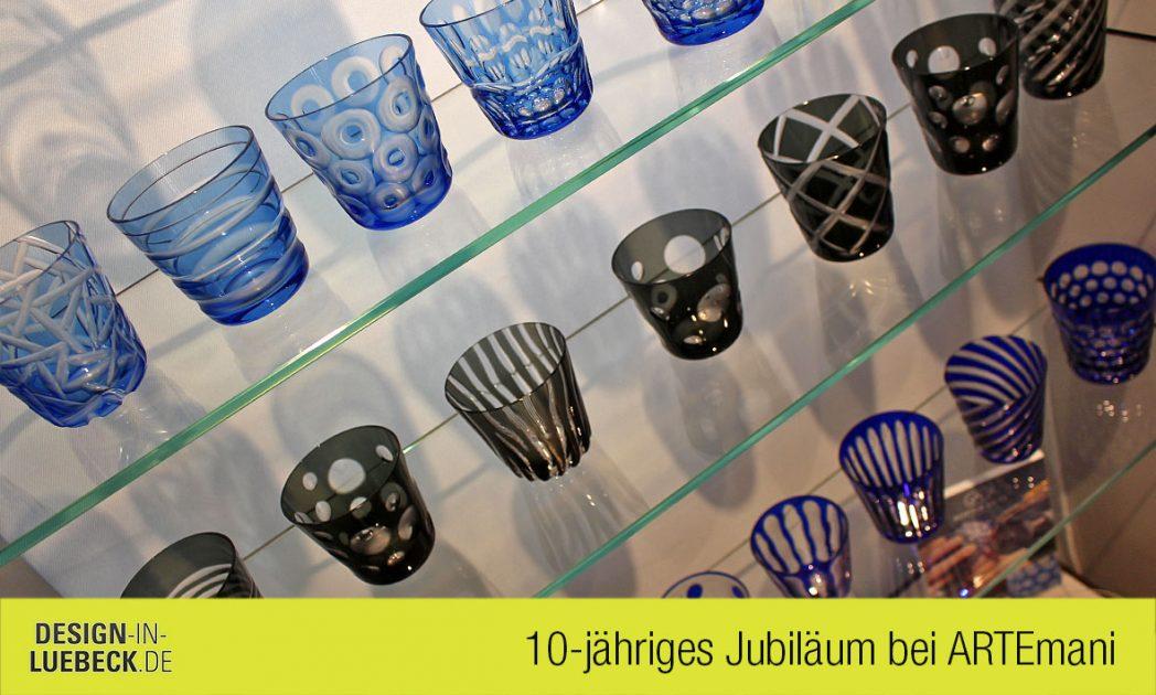 Artemani - Fleischhauerstraße, Lübeck - Rotter Glas